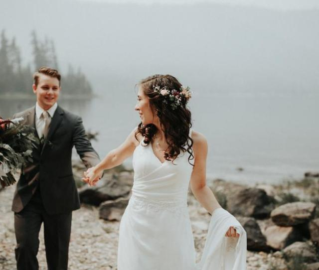 Ten Beautiful Non Religious Wedding Ceremony Readings You May Not Have Thought Of
