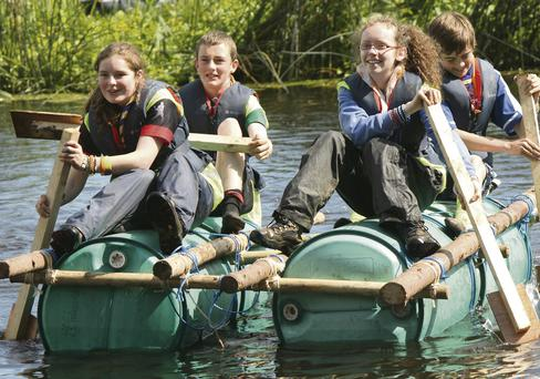 'Be prepared' -- should schools take lessons from scouts ...