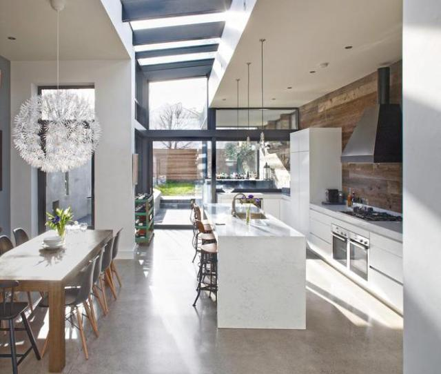 How Do You Plan A New Kitchen Whether The End Result Is Easy To Use Or A Waste Of Space Will Depend On How Much Forethought You Put Into Its Design