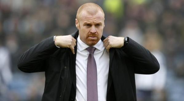 Sean Dyche hits back at Jose Mourinho after Premier League ...
