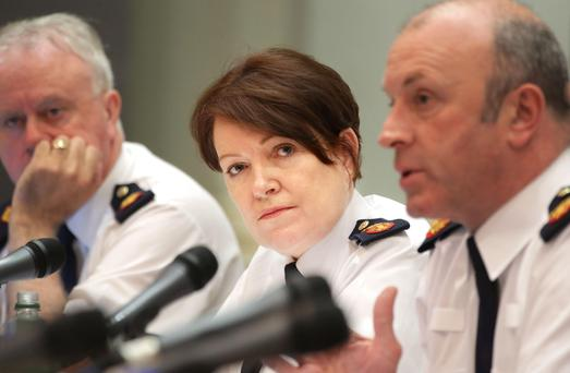 Image result for 'More information now needed' over Garda training college finances?