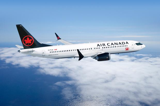 Image result for air canada