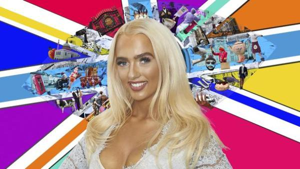 Isabelle Warburton is crowned Big Brother 2017 winner ...