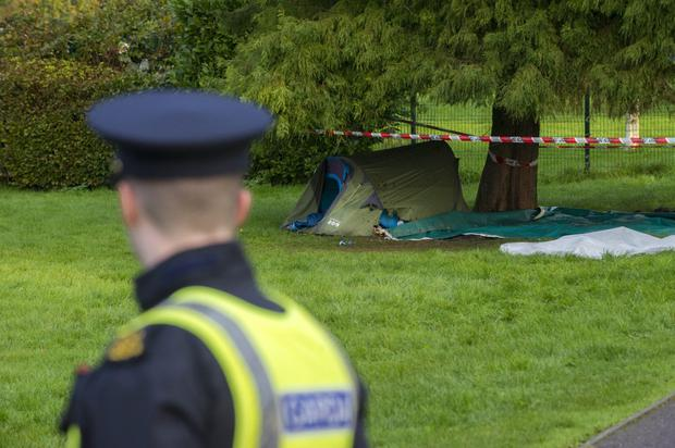 Cork gardaí are set to launch a murder investigation after a man died following a severe beating. (Photo: Provision)