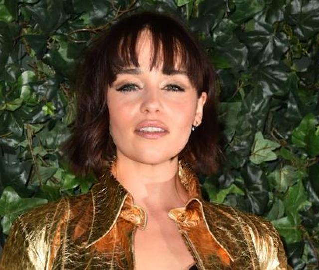 Emilia Clarke Has Written About Her Experiences Of Inequality At Work