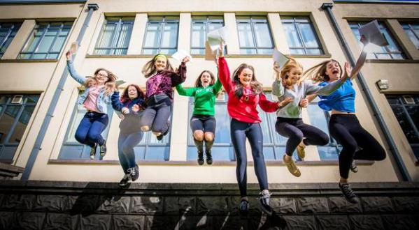 GCSE results: Females in Northern Ireland continue to ...