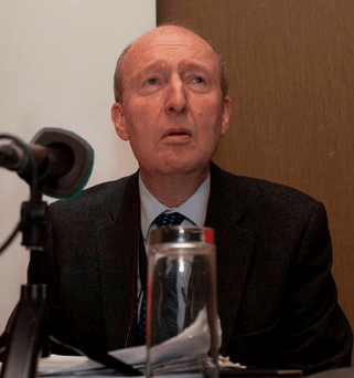 Shane Ross: 'We won't negotiate under threat of another ...