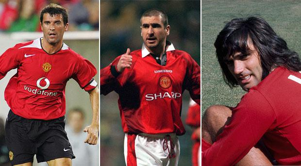 Roy keane and eric cantona have been inducted into the premier league hall of fame the manchester united legends helped the club achieve incredible. 'He'd lead my team and inspire them' - Eric Cantona ...