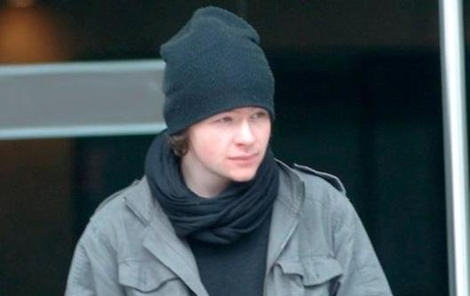 Eoin Berkeley pleaded guilty to three counts of rape earlier this year