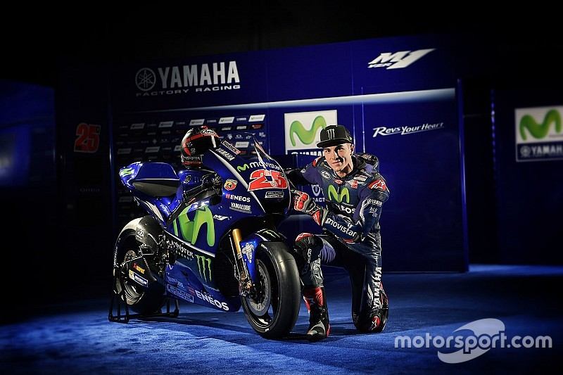 Image result for maverick vinales yamaha