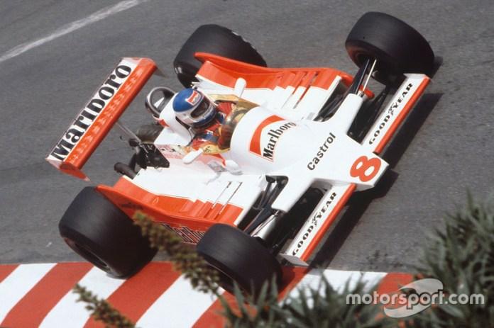 1979: McLaren-Ford M28