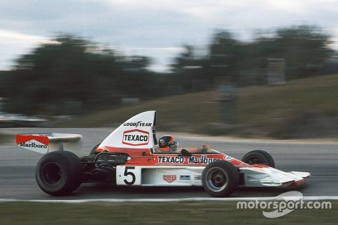 1974 GP de Canadá