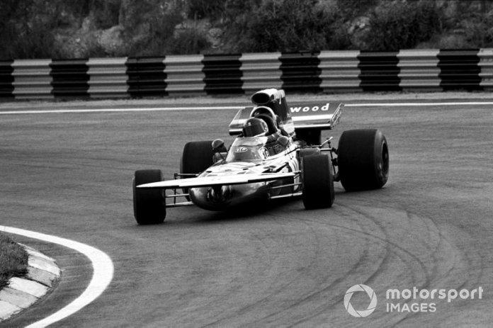 El primer GP de Brasil se celebró en 1972, en Interlagos, pero todavía no era válido para el campeonato mundial. Carlos Reutemann se llevó la victoria.