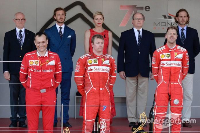 Gran Premio de Mónaco de 2017