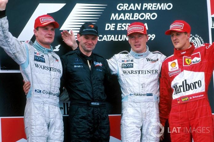 1999 GP de España