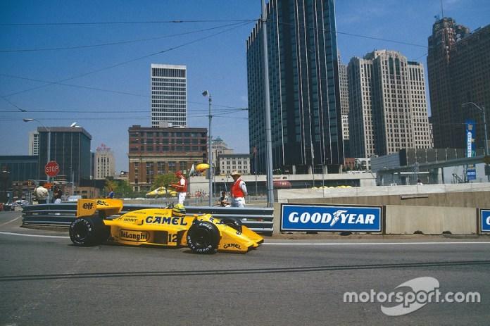 1987 GP de Detroit