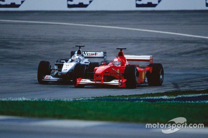 2000 Gran Premio de los Estados Unidos