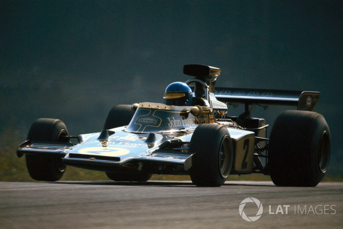 =27: Ronnie Peterson, 28