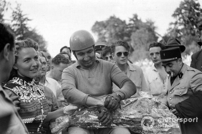 Alberto Ascari (13 victorias)