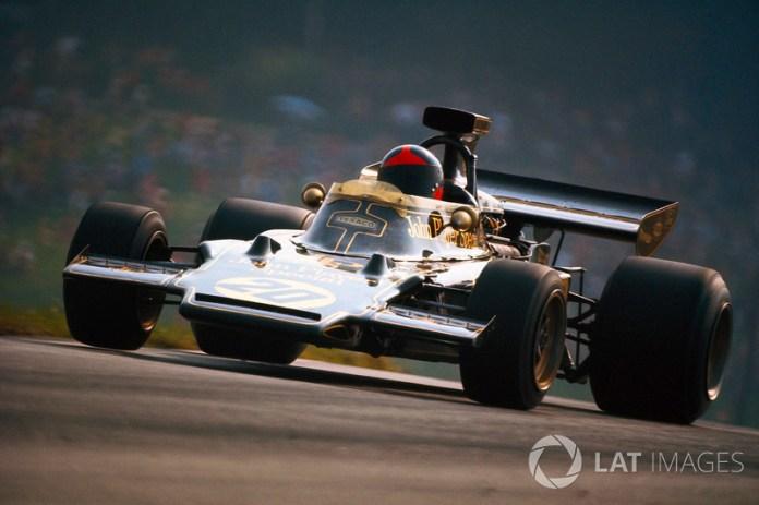 1972 GP de Austria