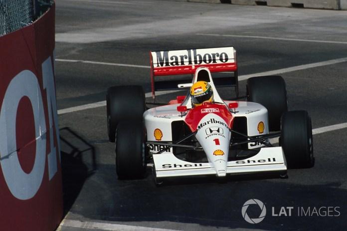 1991 GP de Estados Unidos