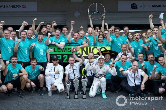 43 GP de México 2015