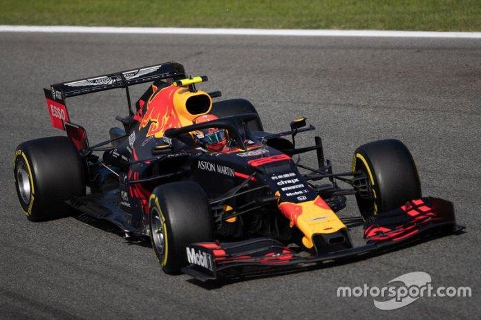 6º en el GP de Italia