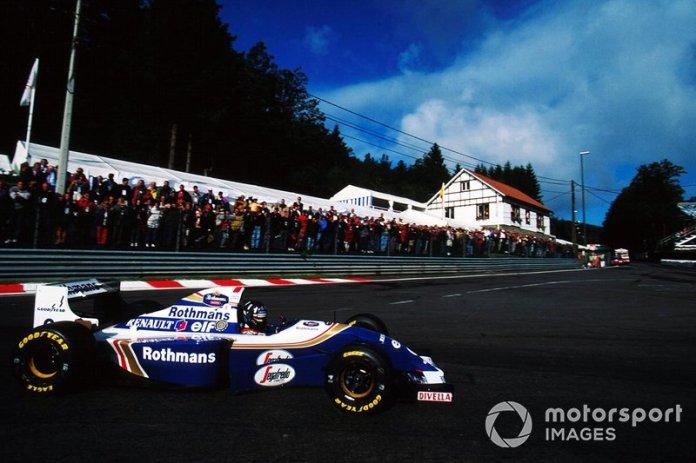 GP de Bélgica de 1994