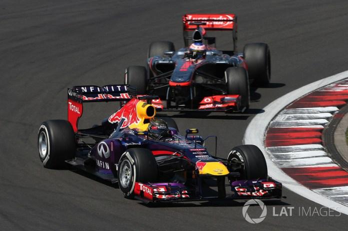 GP de Alemania 2013