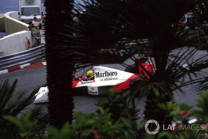 1990 GP de Mónaco