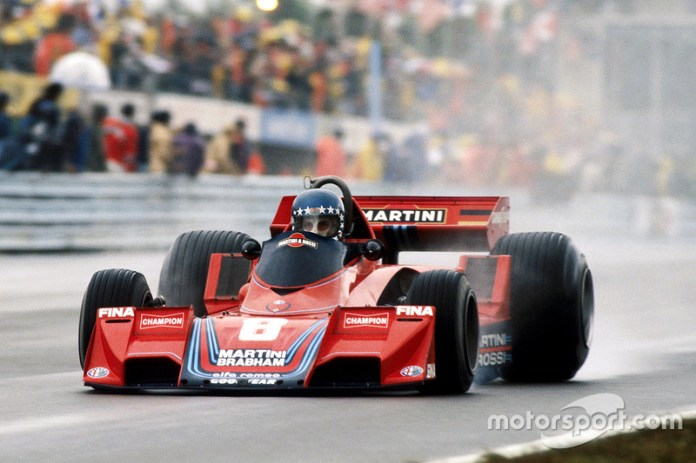 Brabham BT45B, motor Alfa Romeo 115-12 F12 (1977)