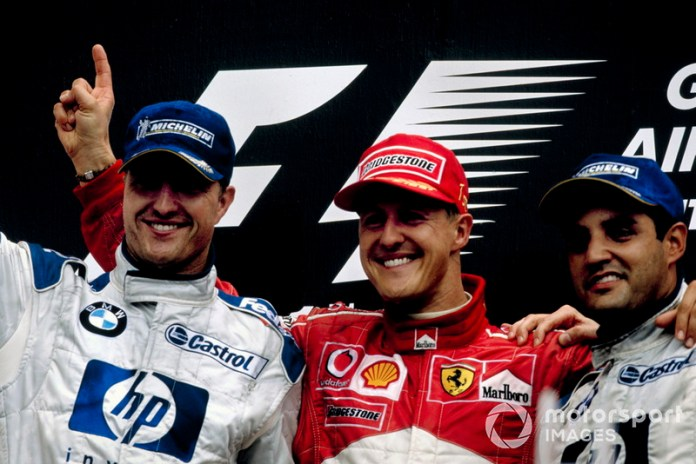 2003 Gran Premio de Canadá