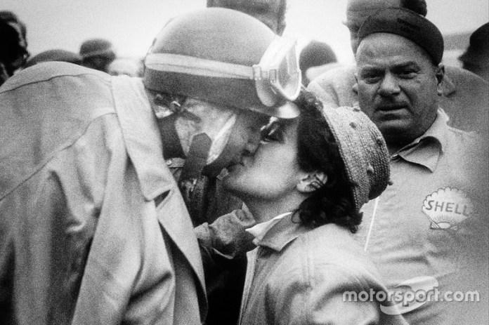 Juan Manuel Fangio (3 victorias)