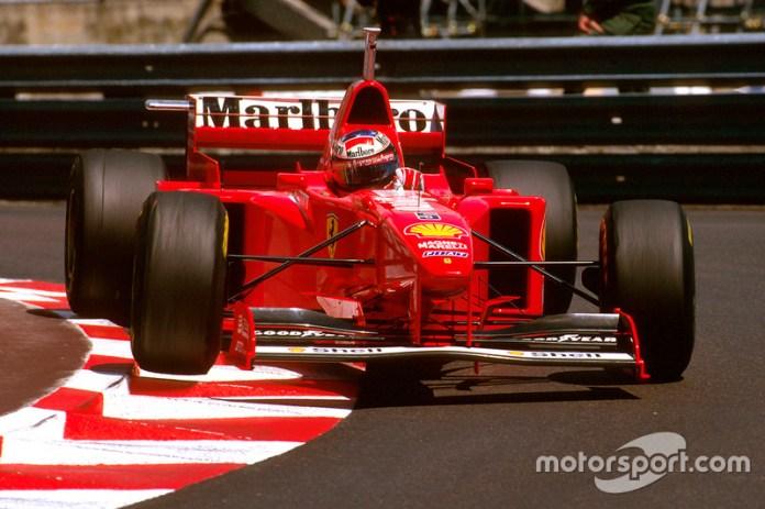 1997 Gran Premio de Mónaco