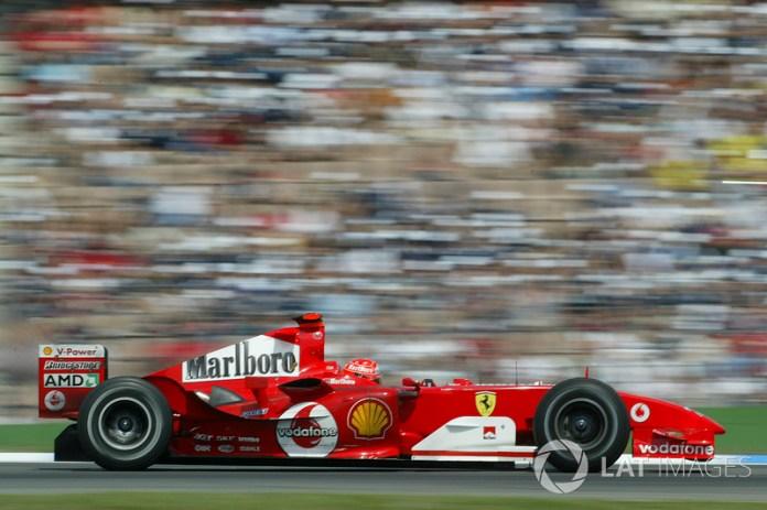 2004 Gran Premio de Alemania