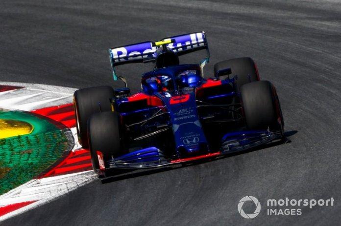 Toro Rosso STR14 (2019)