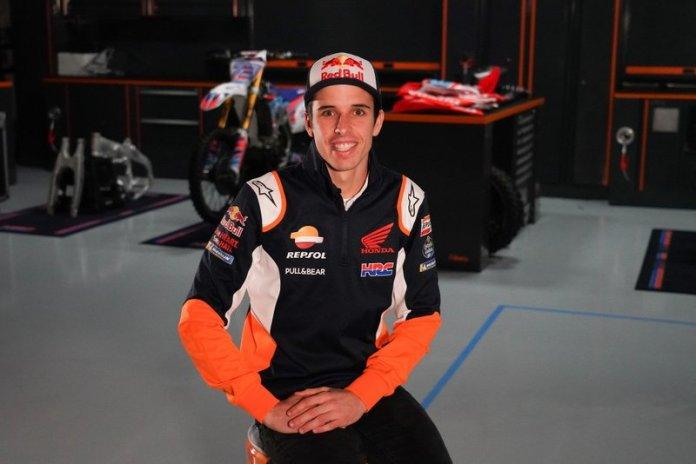 ¿Conseguirá Alex Márquez subir al podio en 2020?
