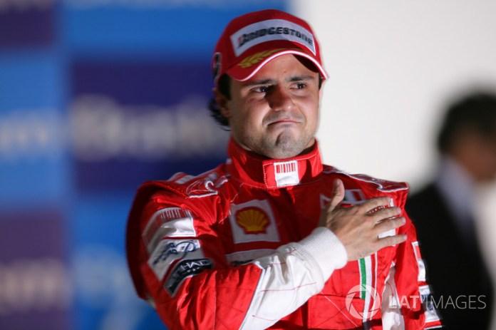 4. Felipe Massa - 11 victorias