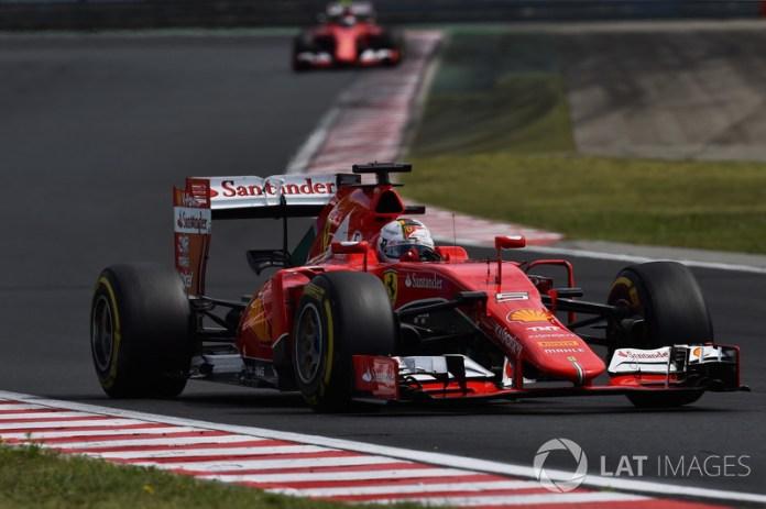 GP de Hungría 2015