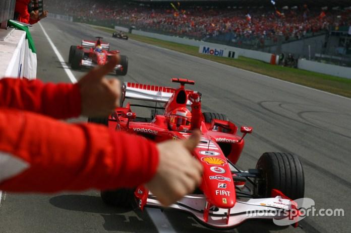 2006 Gran Premio de Alemania