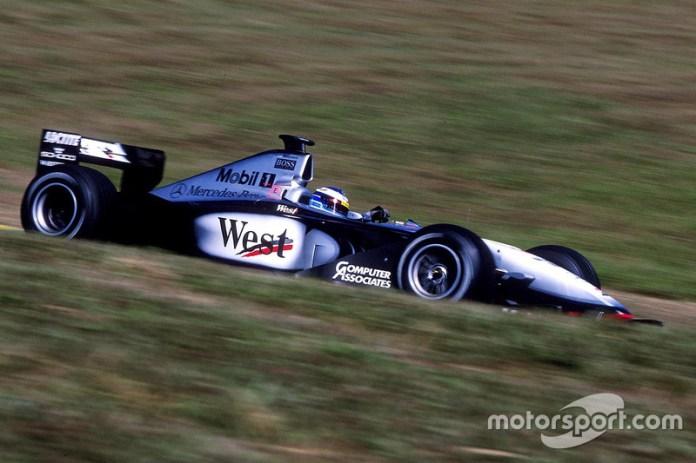1999 GP de Brasil