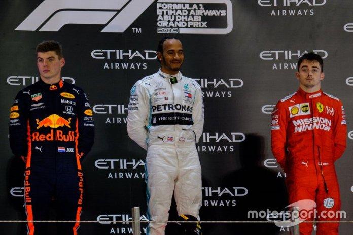 ¿Habrá sorpresas en las alineaciones top de la F1 para 2021?