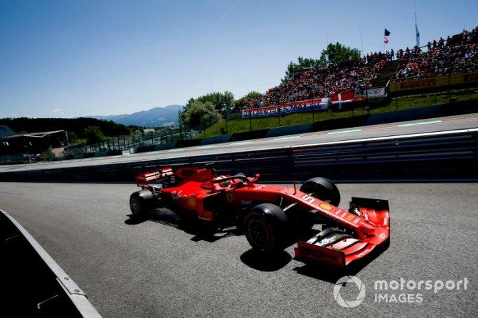 Ferrari - 400 millones