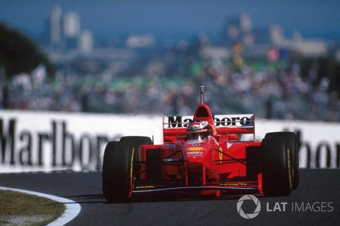 1997 Gran Premio de Japón