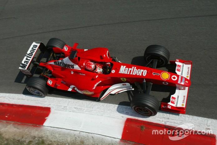 2003 Gran Premio de Italia