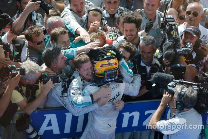 13 GP de Hungría 2013
