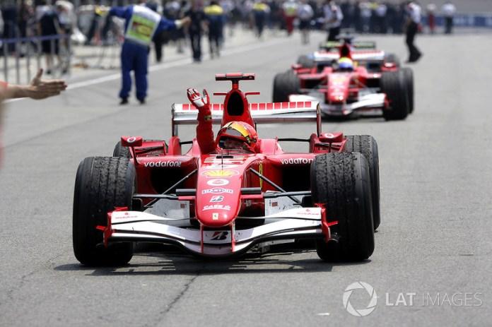 2006 Gran Premio de los Estados Unidos