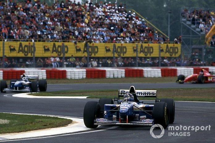 GP de San Marino de 1995