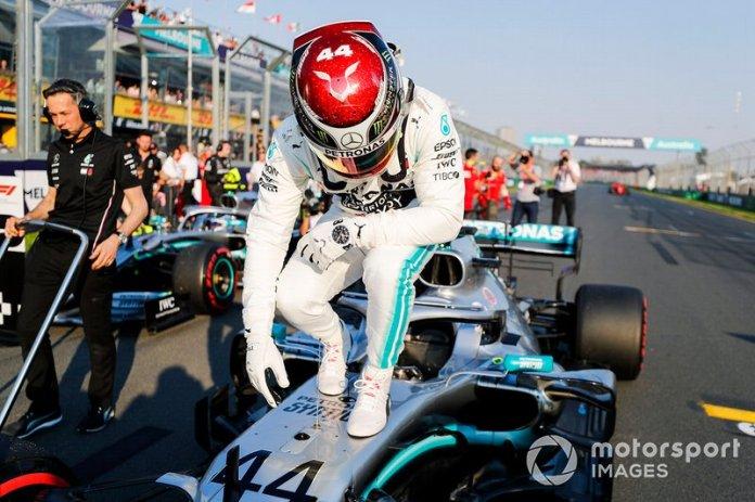 El número de poles en un mismo Gran Premio