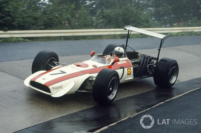 Honda RA301 (1968)